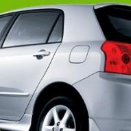 Rent a car Tbilisi